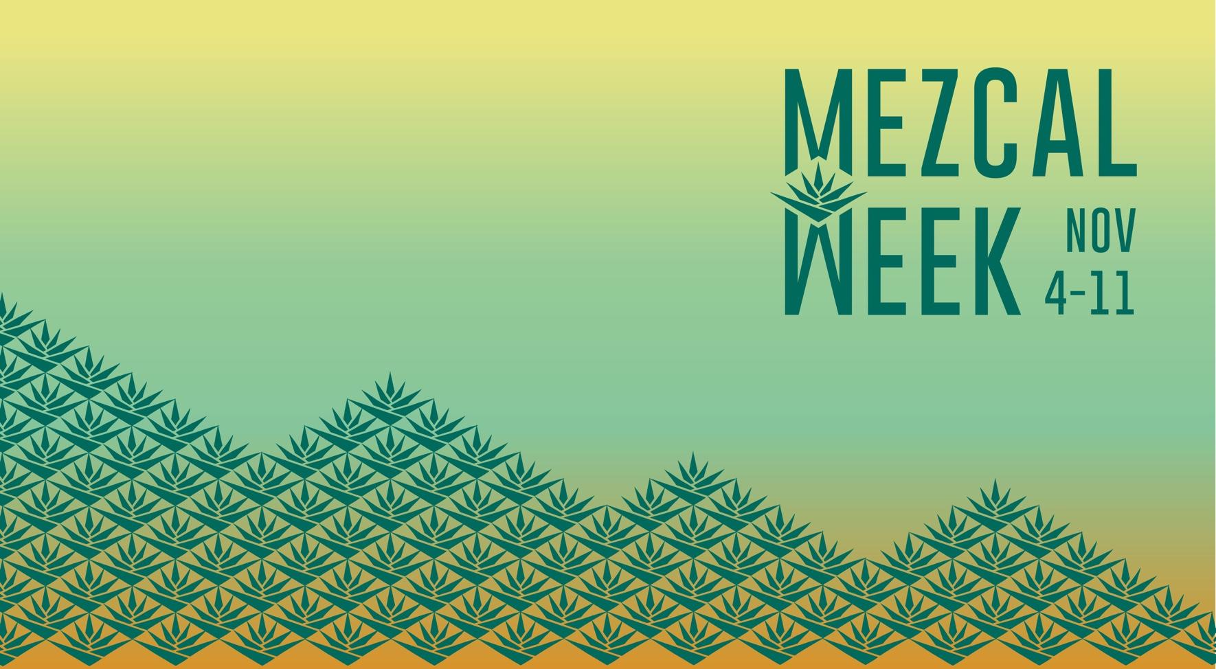 mezcal week