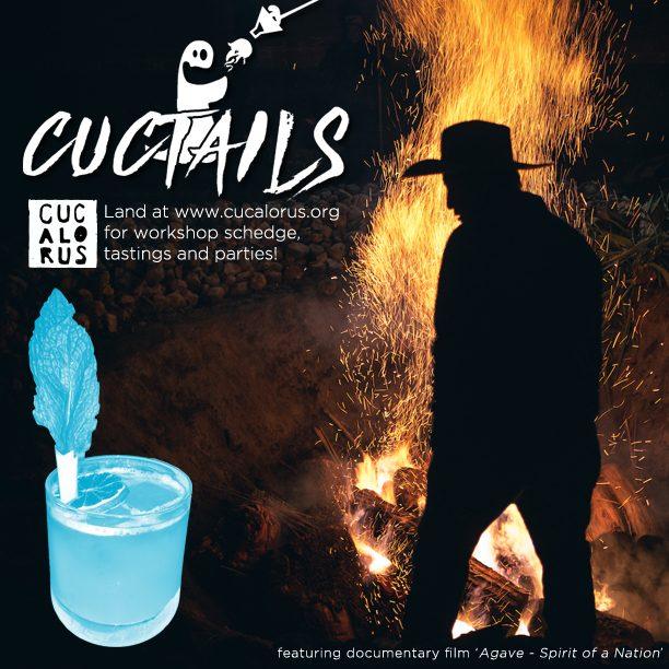 Cuctails Mezcal Week